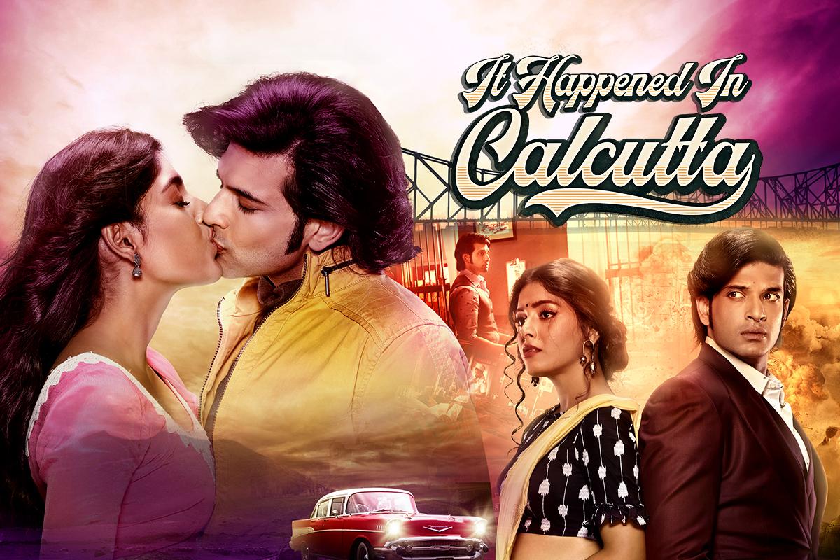 Watch It Happened In Calcutta- ALTBalaji