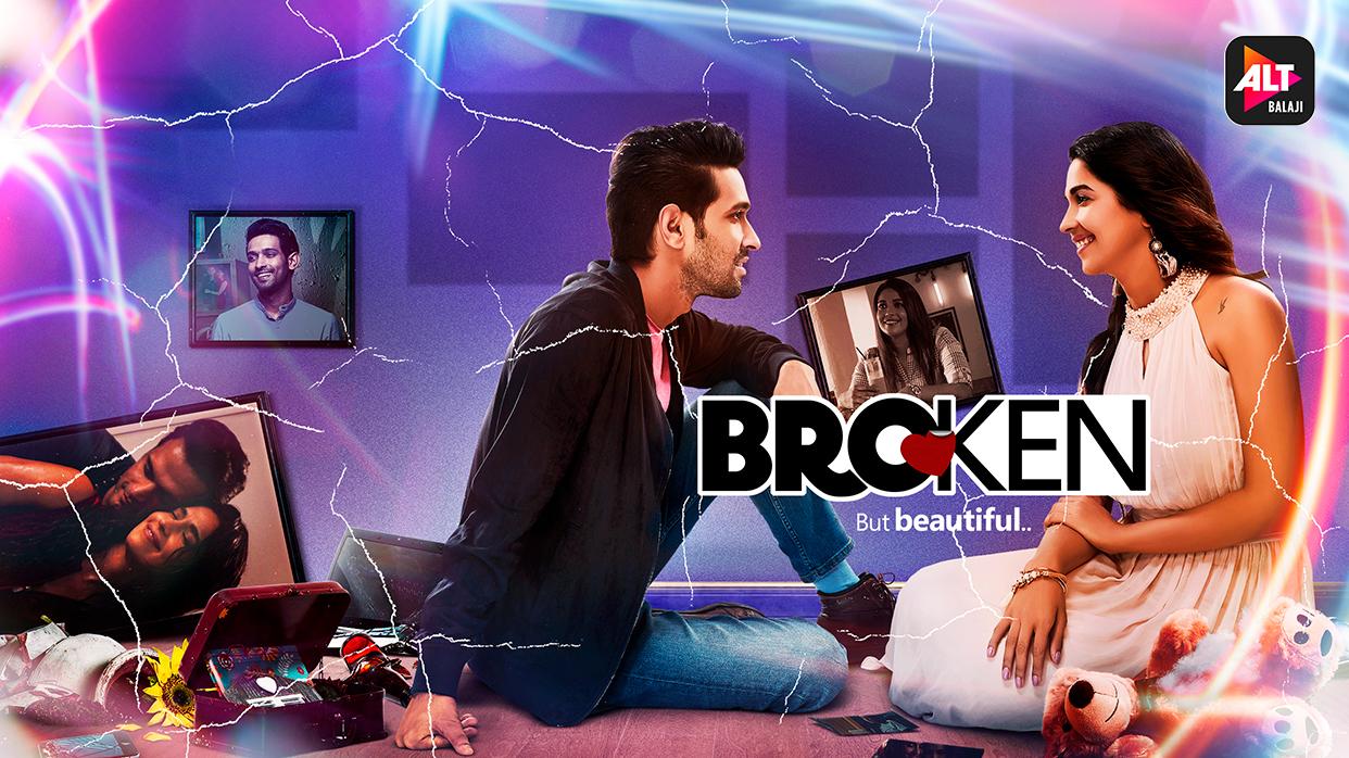 broken but beautiful season 1