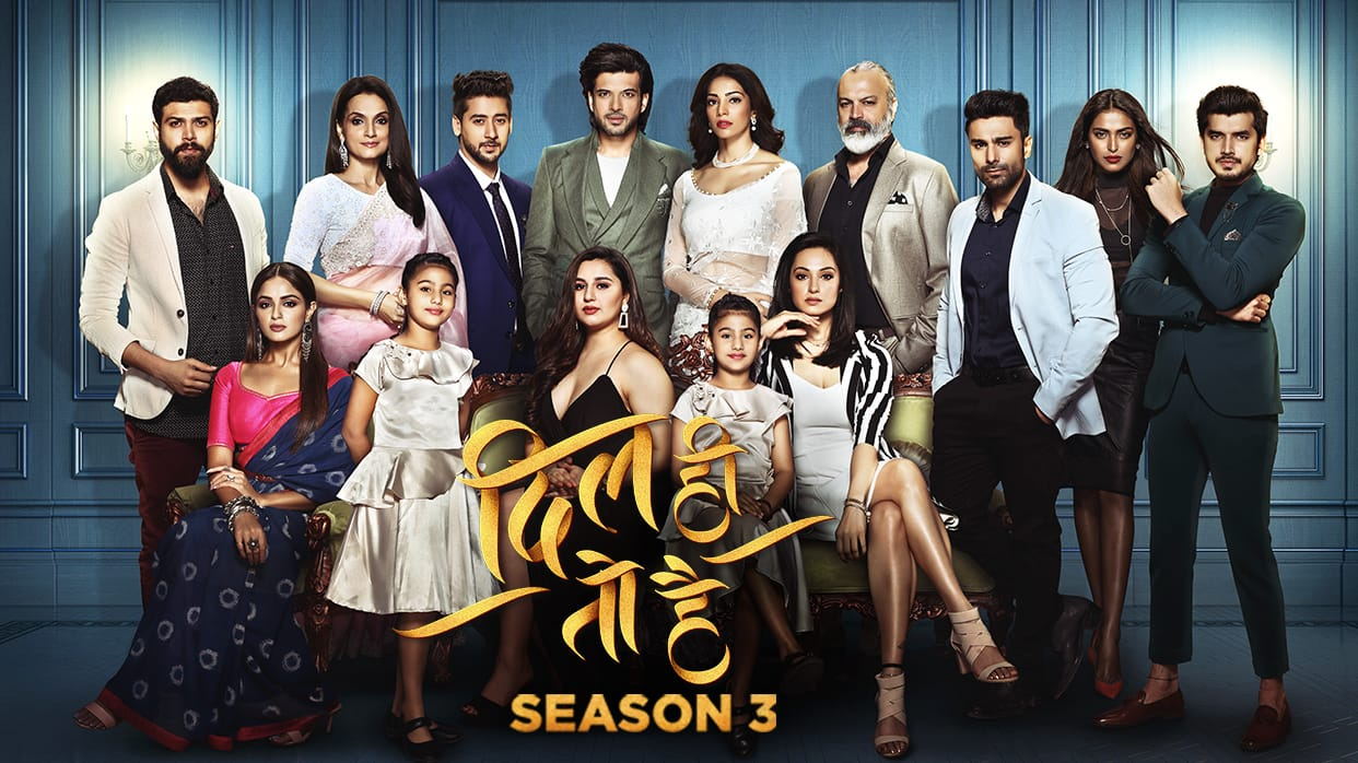 Dil Hi Toh Hai Season 3