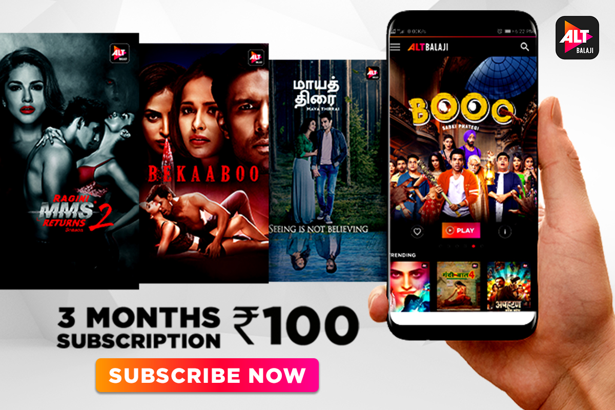 ALTBalaji Originals