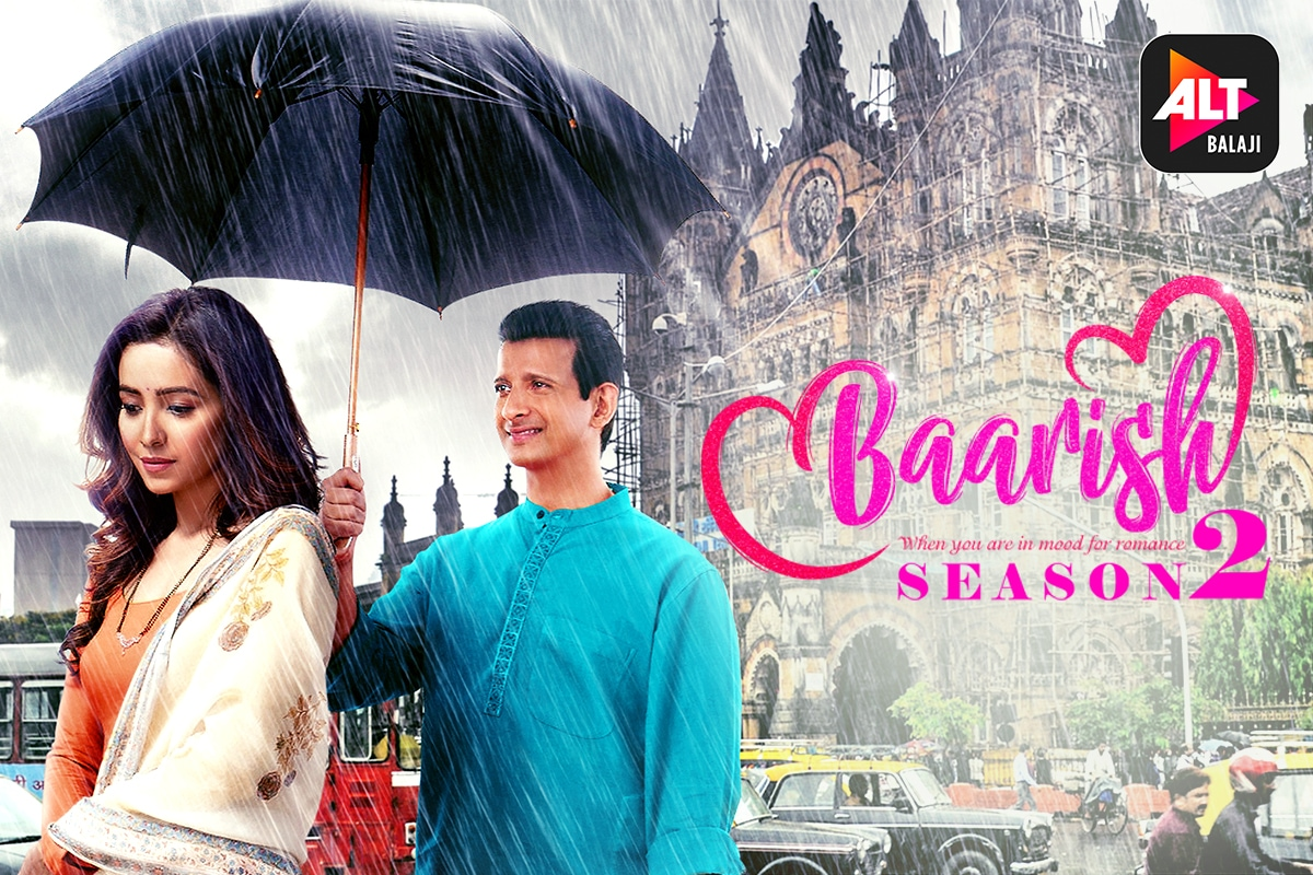 baarish season 2 teaser