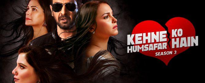 Watch Kehne Ko Humsafar Hain Season 3- ALTBalaji