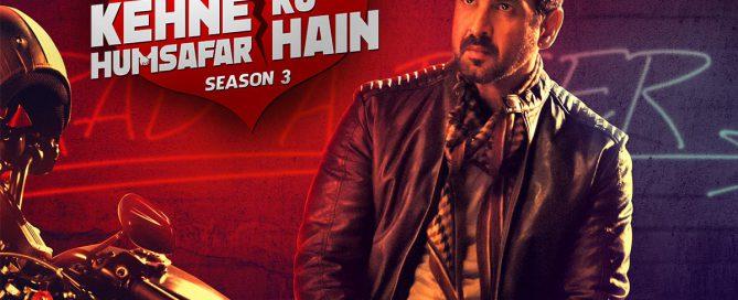 Ronit Roy Kehne Ko Humsafar Hain Season 3- ALTBalaji