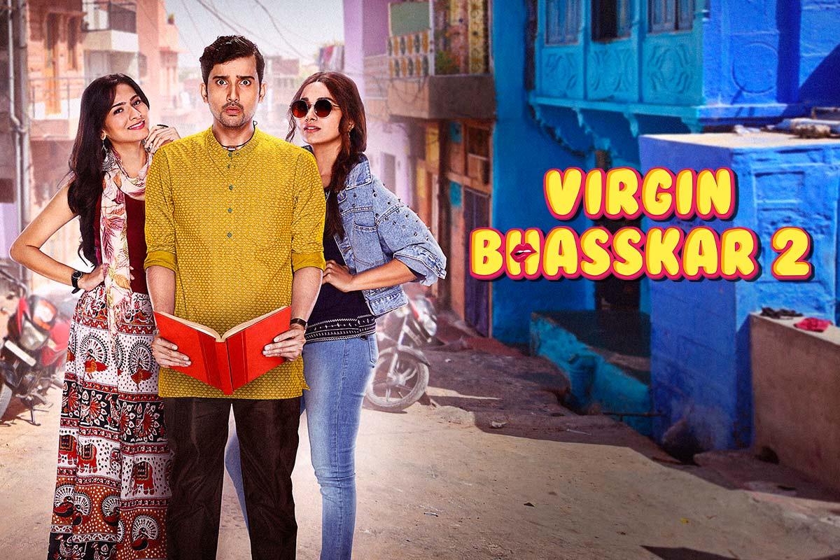 Virgin Bhasskar Season 2
