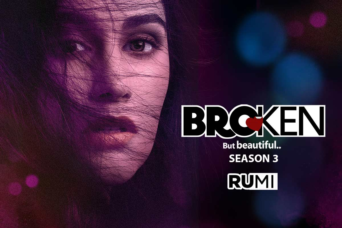 Everything About Sonia Rathee In Broken But Beautiful 3
