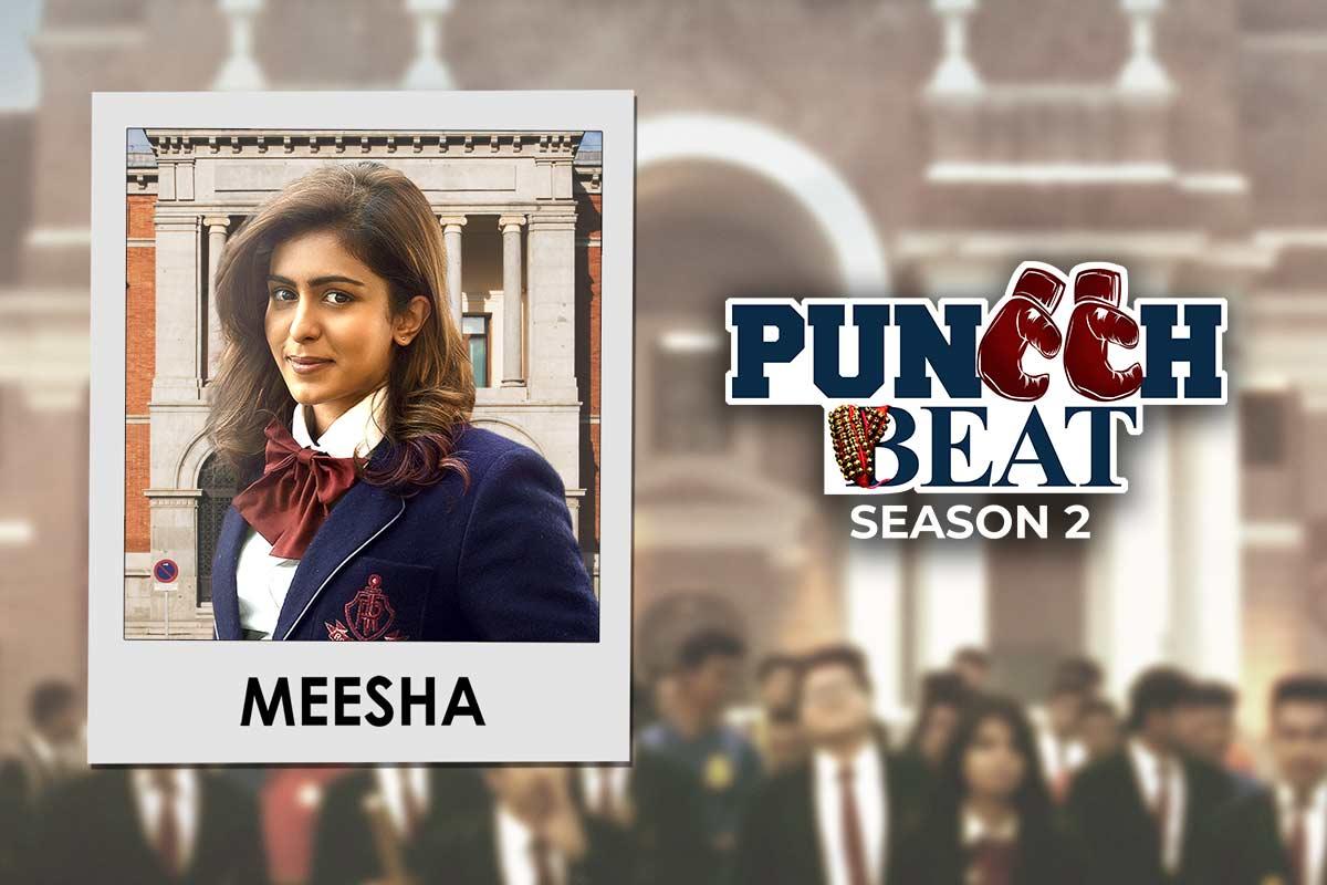 Everything About Samyuktha Hegde In Puncch Beat 2