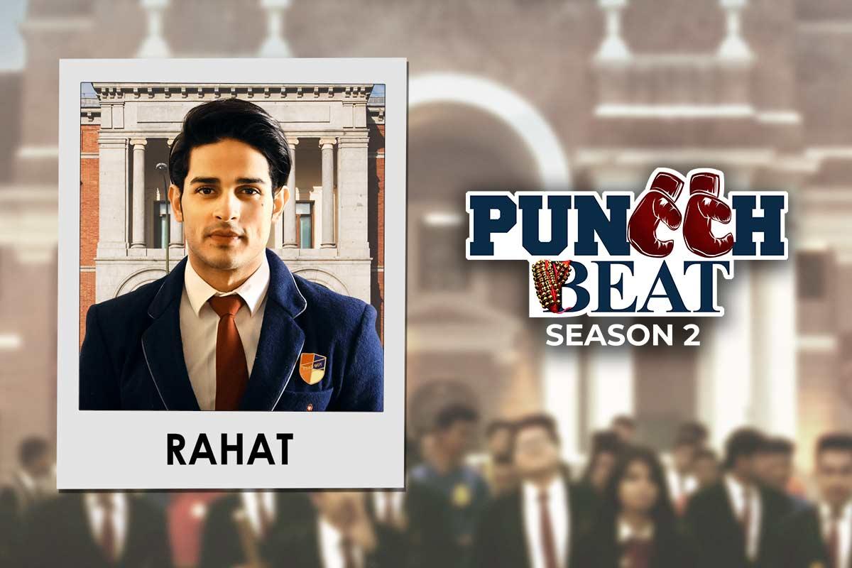Priyank Sharma Is Back On Puncch Beat Season 2