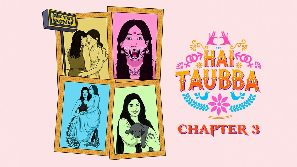 Cast of Hai Taubba Season 3 – Everything You Need to Know!