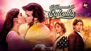It Happened In Calcutta