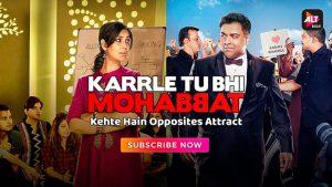 Karrle Tu Bhi Mohabbat Season 1