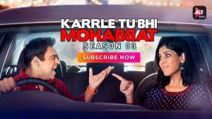 Karrle Tu Bhi Mohabbat Season 3