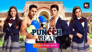 PuncchBeat