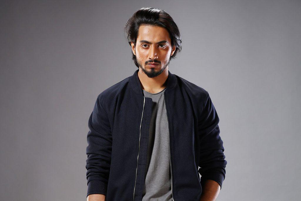 Faizal Shaikh - Bang Baang