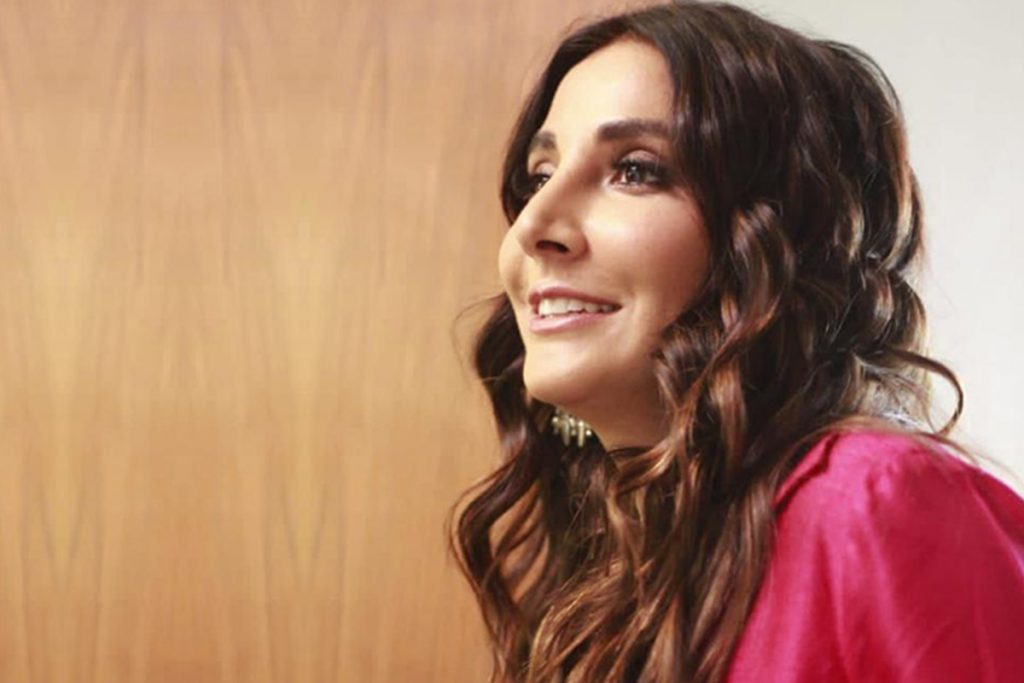 Monica Dogra - The Married Woman Web Series