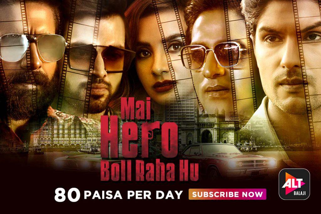 Watch Mai Hero Boll Raha Hu Online