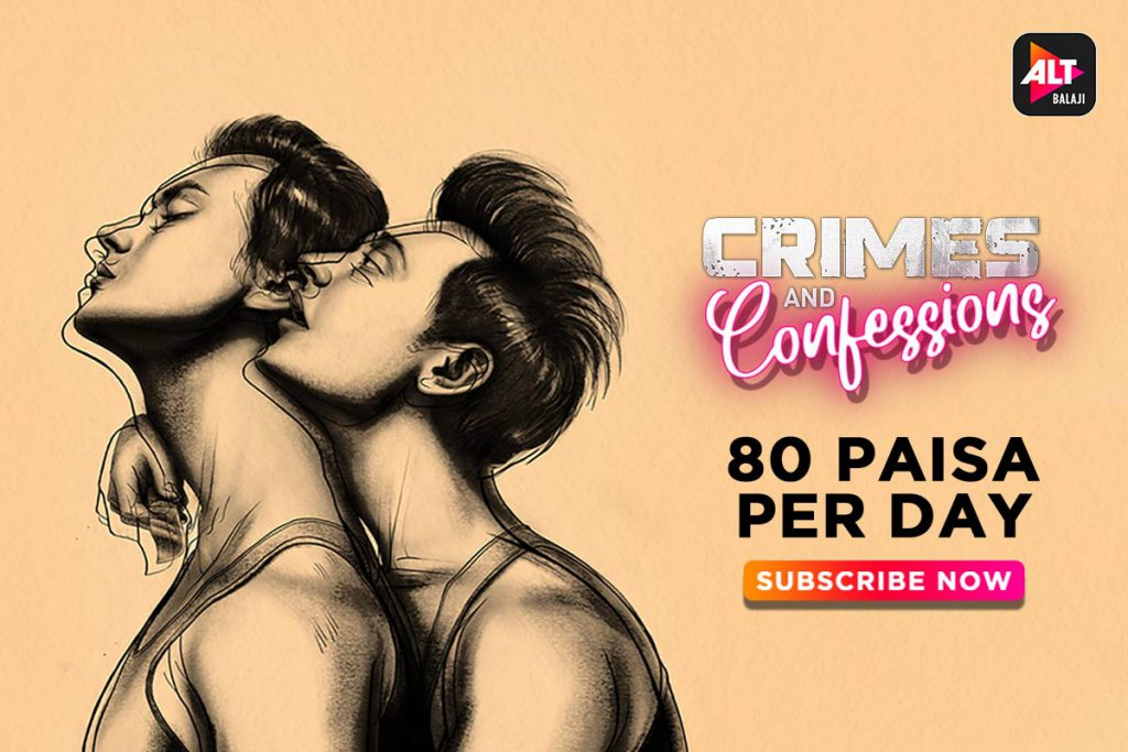80 paisa per day - crimes and confessions